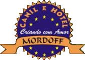 Canil e hotel - Mordoff